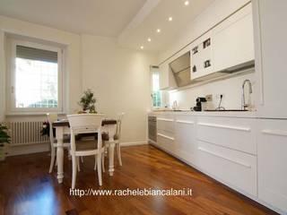 Gianicolo - Rome Rachele Biancalani Studio Cucina moderna