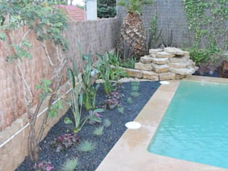 Naturalgreen Jardiners Pool