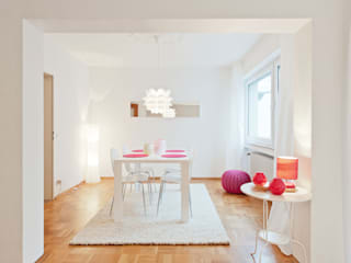 Jadalnia od raumwerte Home Staging