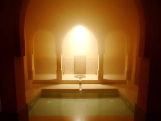 Spa en Hotel Imperial Park Spa de Gunitec Concept Pools