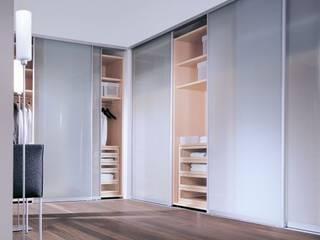 Innenausbau : modern  von InnenausSichten,Modern