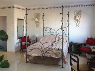 Wandmalerei & Oberflächenveredelungen Hôtels originaux