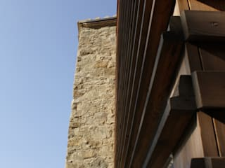 Casas modernas de Arcostudios Moderno