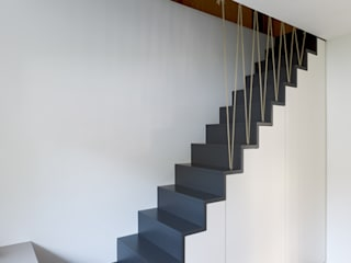 Ingresso & Corridoio in stile  di Architektur Sommerkamp