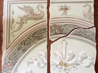 Ingresso, Corridoio & Scale in stile in stile Classico di homify
