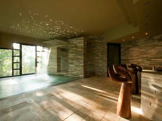Private Villa:  in stile  di Artesia