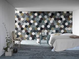 Murs & Sols de style  par Artesia