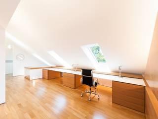 Studio in stile in stile Classico di innenarchitektur-rathke