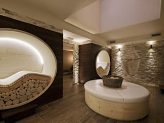 Spa by Studio D73