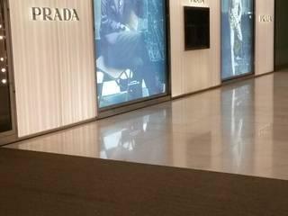 Pannello Tenda Prada Istanbul:  in stile  di Move srl