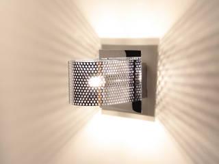 Kendo:  de estilo industrial de Luz Difusion, Industrial