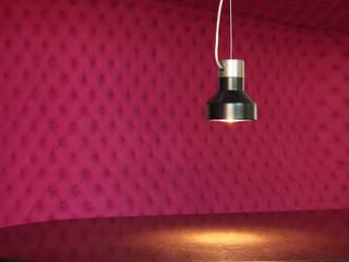 Mute:  de estilo industrial de Luz Difusion, Industrial