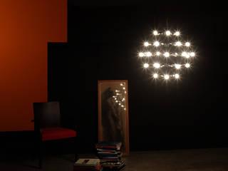 2160's collection:  de estilo industrial de Luz Difusion, Industrial
