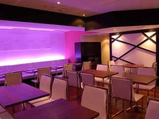 Arquitectura de Interior:  tarz Ofisler ve Mağazalar