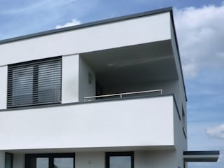 Modern Houses by Architekturbüro HOFFMANN Modern