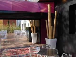 Restaurante Bósforo - Estambul Gastronomía de estilo asiático de FrAncisco SilvÁn - Arquitectura de Interior Asiático