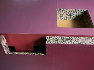 Armoire Louise:  de style  par lili-binette cartonniste