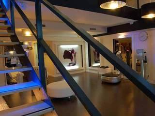 Gimnasios de estilo  por Arquitectura de Interior