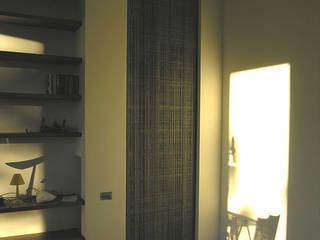 lauro ghedini & partners _ architecture.design studio Living room