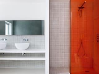 modern Bathroom by Bernadó Luxury Houses
