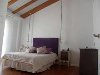 I AM Home Kamar tidur: Ide desain interior, inspirasi & gambar