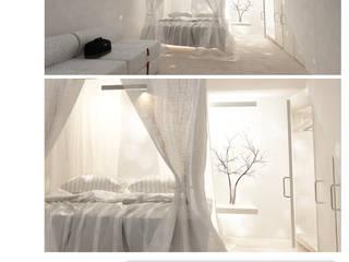 CASA  VACANZE: Camera da letto in stile in stile Mediterraneo di maurococco.it