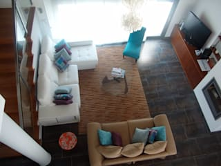 Residencia Privada Salones de I AM Home
