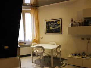 CASA MIGANI Sala da pranzo di Alessio Patalocco Architetto