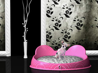 V.I.P. collection - Very Important Pet -:  in stile  di dimarziodesign