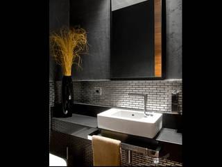 Badezimmer von MANUEL TORRES DESIGN