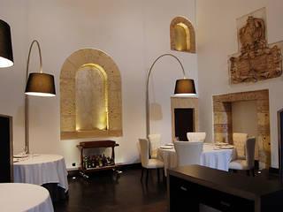 Gastronomie von Arquitectura de Interior