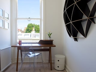 Office Modern study/office by Cassidy Hughes Interior Design Modern