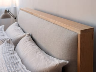 modern  von Natural Bed Company, Modern