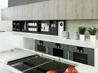de GAMA-DECOR S.A. Moderno