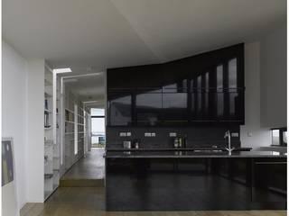 Decoracion de Cocinas en Sevilla Comedores de estilo moderno de Antonio Calzado 'NEUTTRO' Diseño Interior Moderno