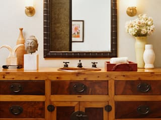 Malibu Home Lewis & Co BathroomFittings