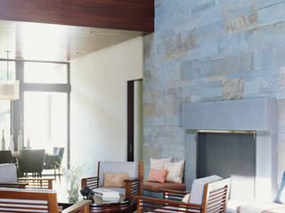 Malibu Home Lewis & Co Living room