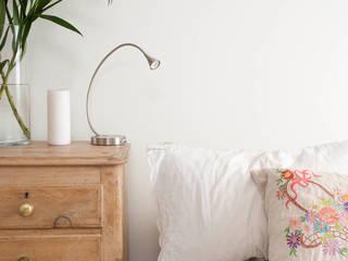 Dormitorios de estilo  por MDSX Contractors Ltd