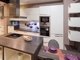 Kitchen by Cocinas Rio