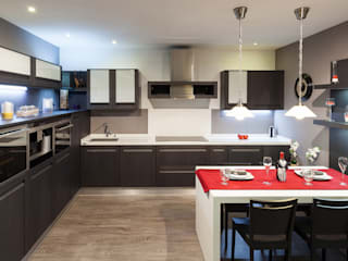 Classic style kitchen by Cocinas Rio Classic