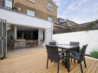 modern Garden by MDSX Contractors Ltd