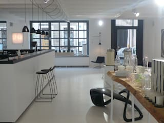 Lojas e imóveis comerciais  por Julia Mittmann Innenarchitektur