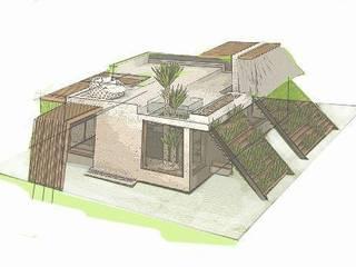 casa di campagna di maurococco.it Moderno