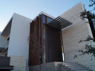 Houses by Metrik Studio, Modern