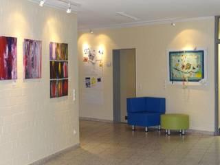 by Interiordesign - Susane Schreiber-Beckmann gestaltet Räume. Modern