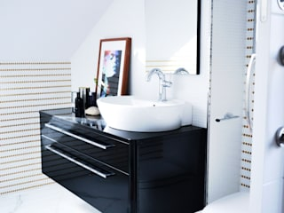 TEKNIA ESTUDIO BathroomSinks