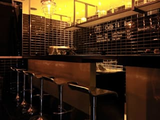 P1:  Bars & Clubs von Raumkonzepte Peter Buchberger