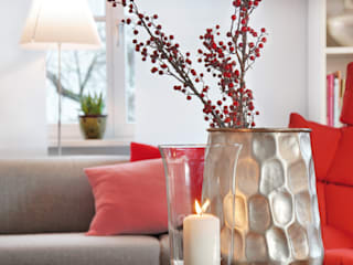claudia mayer HOMESTAGING von claudia mayer HOMESTAGING Modern