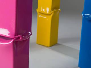 Under Pressure di Officina Art&Craft Moderno