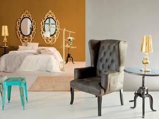 homify クラシカルスタイルの 寝室